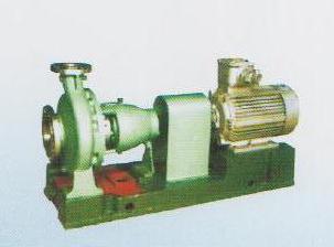 耐腐蚀泵产品